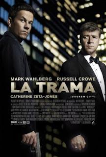 La trama (2013) [Online] [Español]