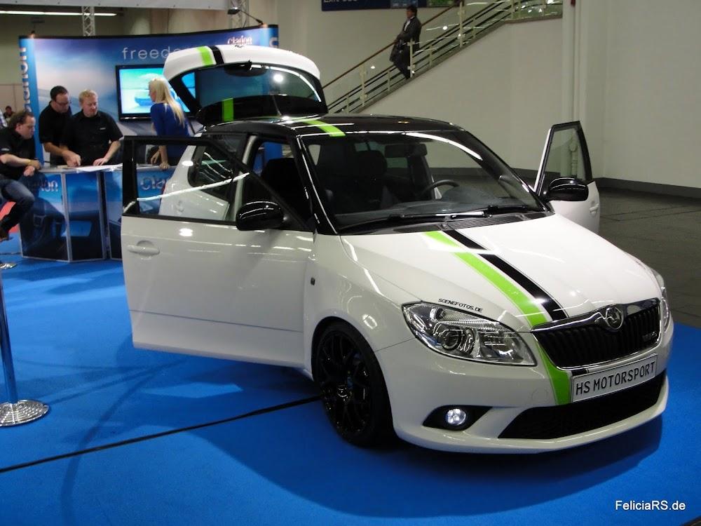 Essen Motorshow 2011 - DSC04241.JPG