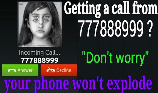 777888999 Death call : Viral Truth Behind This Social Media Hoax Call