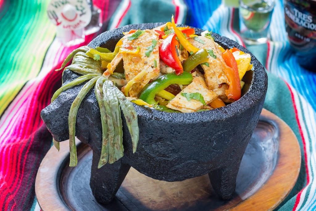 Mexican Food Hungtington-29