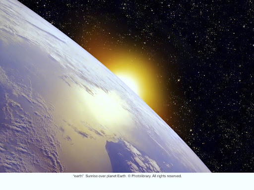 """earth""