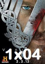 Vikings Temporada 1×04 Online