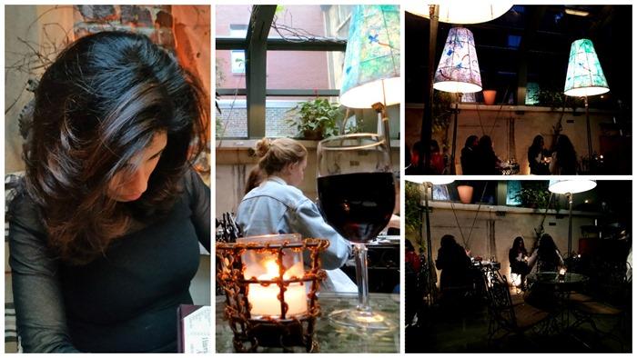 La Lanterna di Vittorio Garden Room