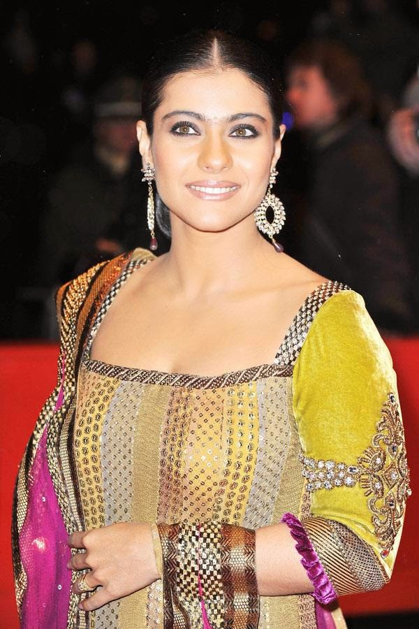Kajol: Bollywood diva Kajol's most prized possession includes an Om-shaped ring, which was supposedly gifted by her darling husband Ajay Devgn.