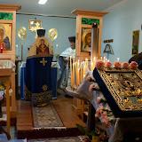 Визит Курской Иконы 12 февраля 2011