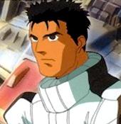 Sigman Shade Gundam Sentinel UC 0088