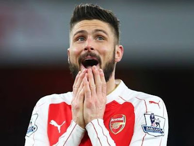 Arsenal Goal-Machine Linked With Summer Move To Serie A Giants –Reports