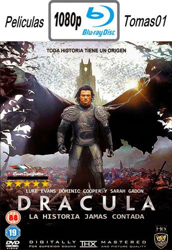 Drácula: La Historia Jamás Contada (2014) BRRip 1080p
