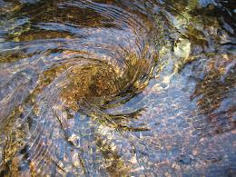 Whirlpool over granite.