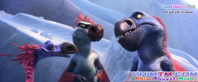 Xem Phim Kỷ Băng Hà 5: Trời Sập - Ice Age 5: Collision Course - phimtm.com - Ảnh 3