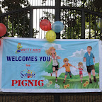 Synergy Picnic Witty World, BN - Playgroup Section [ 2015-16 ]