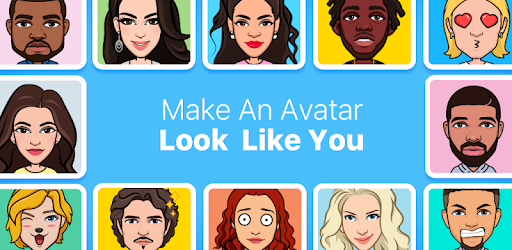 Your Personal Avatar Maker & Emoji Maker | Zmoji - Apps on Google Play