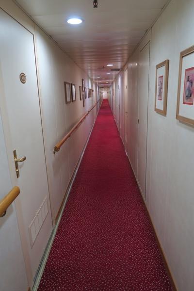 Agean Corridor