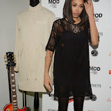 OIC - ENTSIMAGES.COM - Jade Ewen at the March of The Mods - book launch party  London 11th February 2015