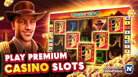 Game Slotpark - Online Casino Games & Free Slot Machine APK for Windows Phone
