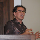 Rolando Hinojosa-Smith, Jr. Lecture Series Speakers