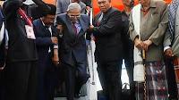 Kabar duka Meninggalnya Tokoh GAM Tgk Yahya Muaz, Senator Fachrul razi : Kita kehilangan sosok Guru Ideologis