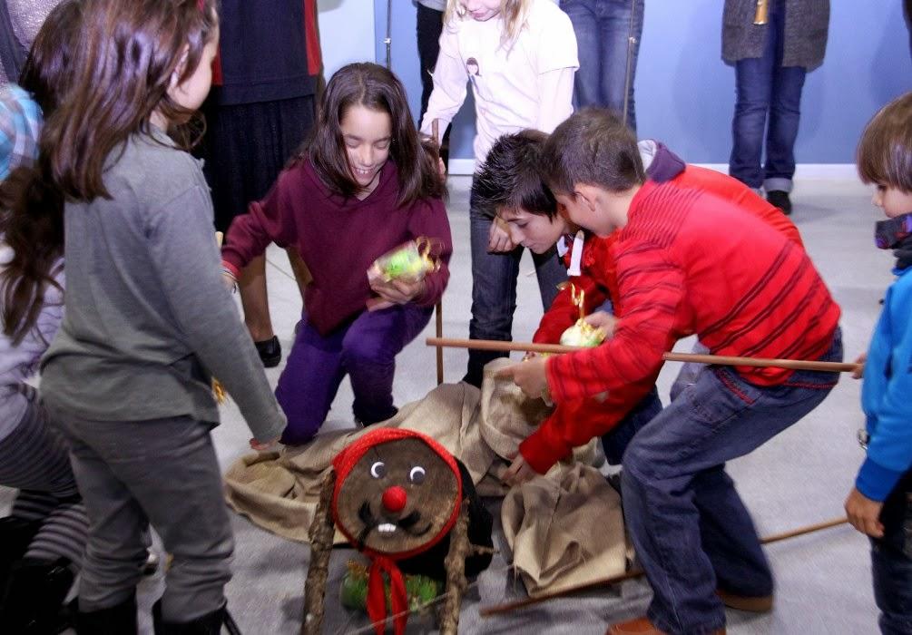 Torronada i concert dels  grallers 17-12-11 - 20111217_548_Torronada_concert.jpg