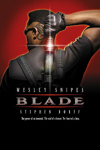 Săn Quỷ - Blade poster