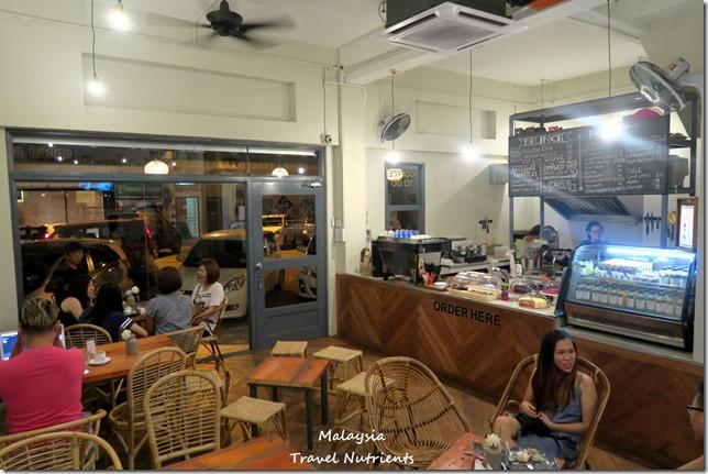 沙巴亞庇美食甜點推薦 咖啡廳NOOK Cafe (32)