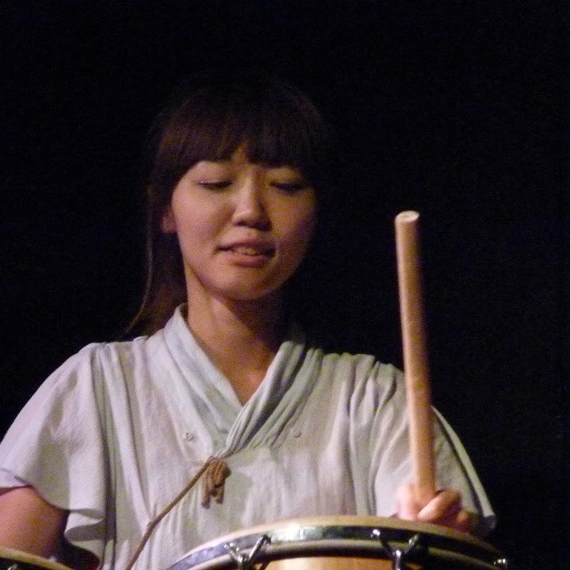 Tainan ,Groupe Ten drum . J 6 - P1210268.JPG