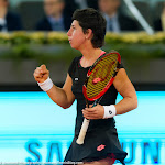 Carla Suarez Navarro - Mutua Madrid Open 2015 -DSC_6774.jpg