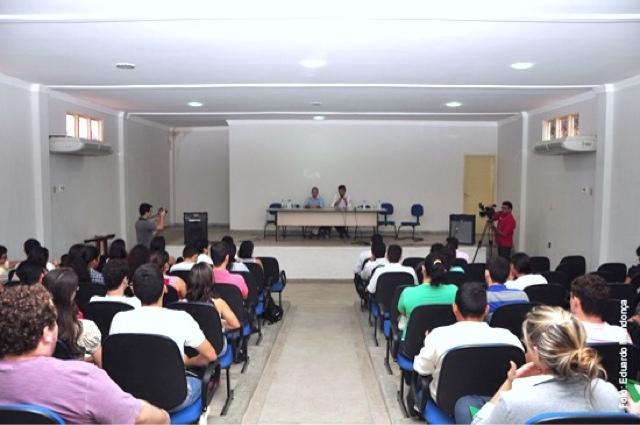 Ufersa faz convênio com a Procuradoria do Ceará para a oferta de estágios