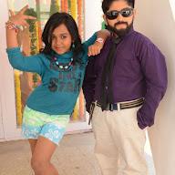 Antha Vichithram Movie Opening Stills