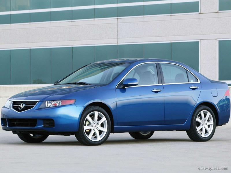 2004 acura tsx sedan specifications pictures prices. Black Bedroom Furniture Sets. Home Design Ideas