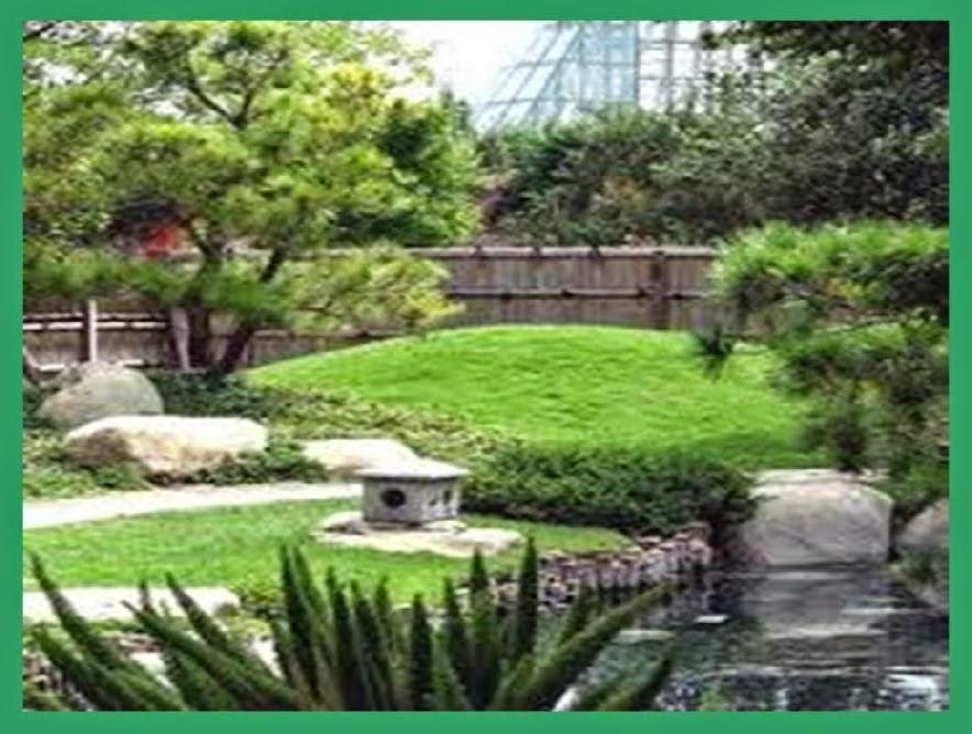 Cara Membuat Taman Di Depan Rumah Gallery Taman Minimalis