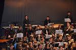 Concierto de la Banda en Petrer (13-dic-2013)