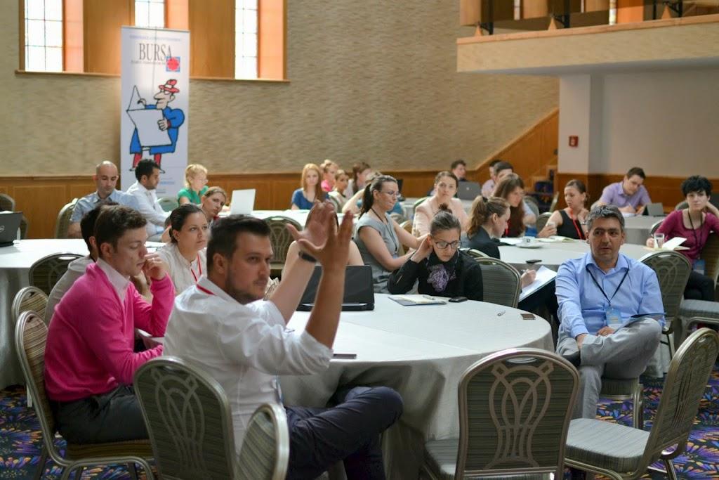 GPeC Summit 2014, Ziua a 2a 400