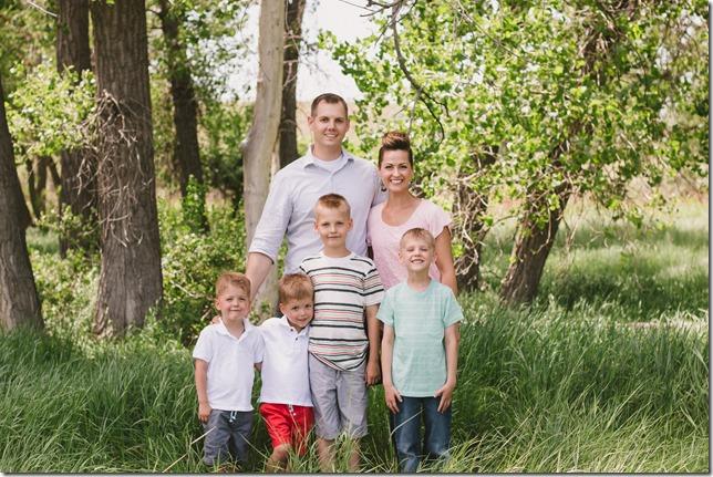 Durrant Family 2017 (1)