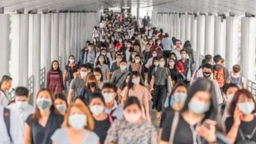 Dihadapkan dengan Hiperendemi, Sudah Siapkah Indonesia?