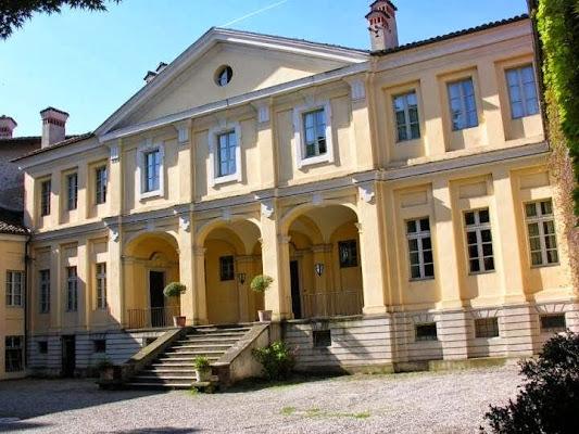 B&B Castello Di San Sebastiano Po