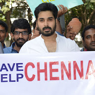 Save Chennai Rally
