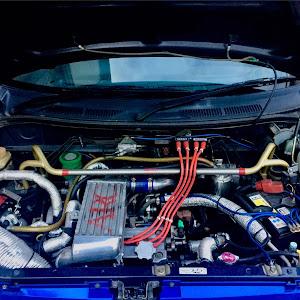 プレオ RA1 RS limitedⅡのカスタム事例画像  turbouさんの2020年07月29日17:09の投稿