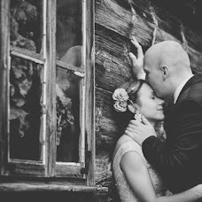 Wedding photographer Paweł Postaleniec (pawelpostalenie). Photo of 19.08.2015