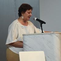 Madeleine Romanello speaking30