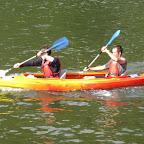 Raid Kayak Aventure 2009