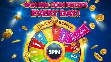 Screenshot of Slots Free – Caesars Casino