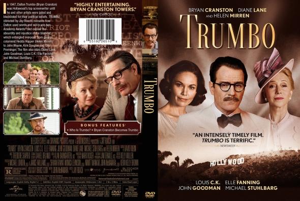 Trumbo – Latino, Inglés