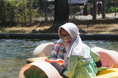 Bahagiakan Anak Yatim Ala Rumah Zakat dan PT.Tapak Bimo Indonesia