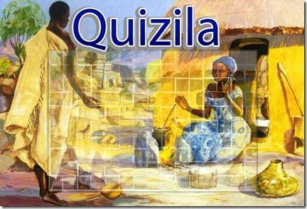 Quizila - quisila - orixá - candomblé - umbanda - african - orisha - orisa