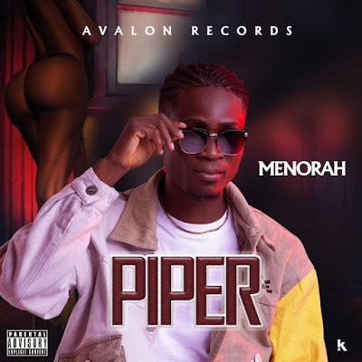 Menorah – Piper