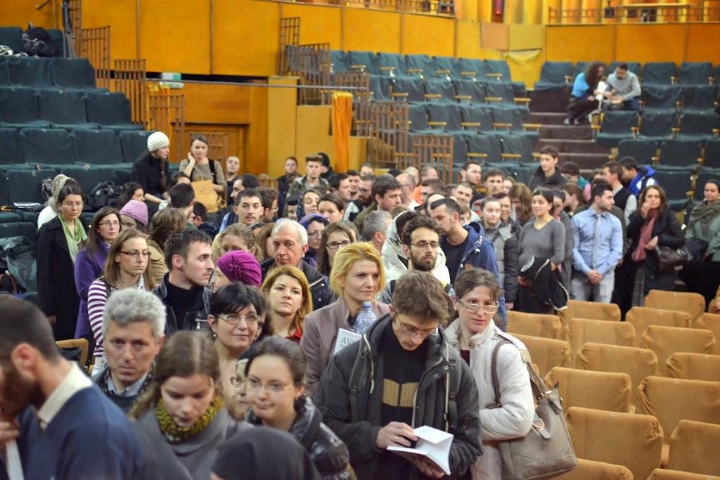 080 Avva Justin Parvu si Sfintii inchisorilor (Teatrul Luceafarul, Iasi, 2014.03.19)