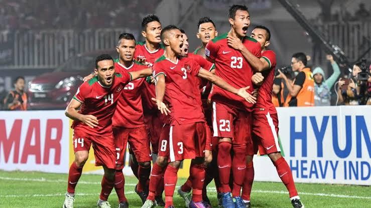 Nugrahasalwasport Kata Kata Penyemangat Timnas Indonesia