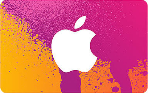 $2 USD iTunes Gift Card