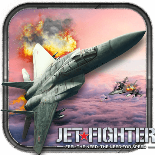 Fly F18 Jet Fighter Airplane Game 3D Attack Free (game)