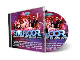 Starfloor L'Album Dancefloor De L'Ete 2012